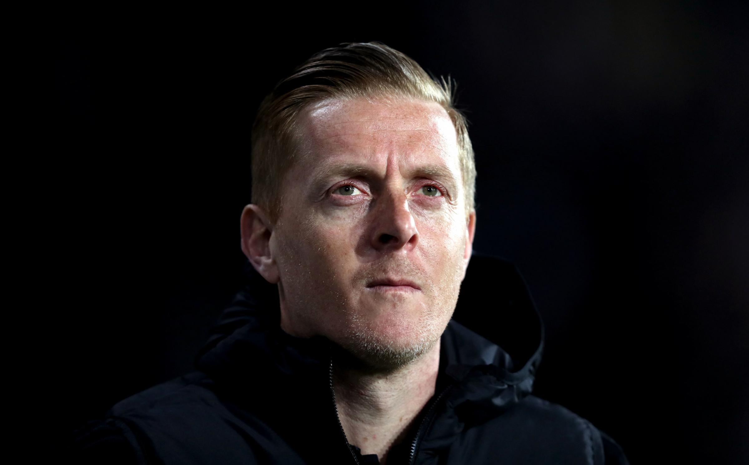 Ex-Saint Monk sacked by Birmingham but Beattie stays