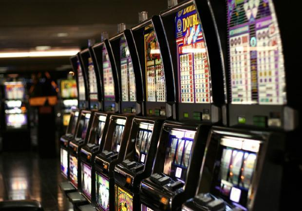 CONCERN: Fixed odds betting terminals