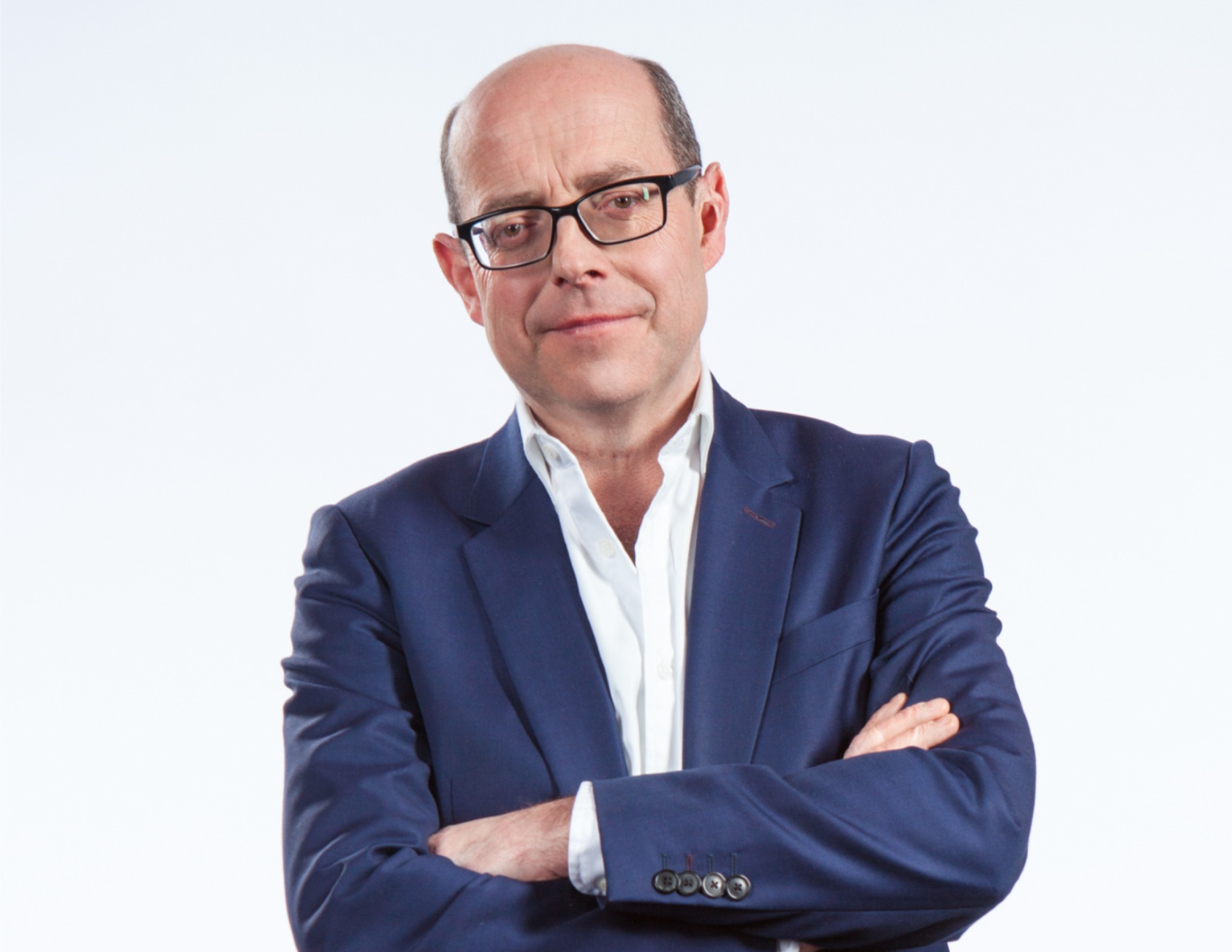 Nick Robinson, Reflections on 25 years in the front seat of British Politics