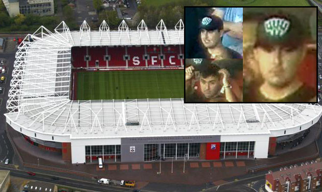 Young Saints fan hit in the face during Premier League game with Liverpool at St Mary's