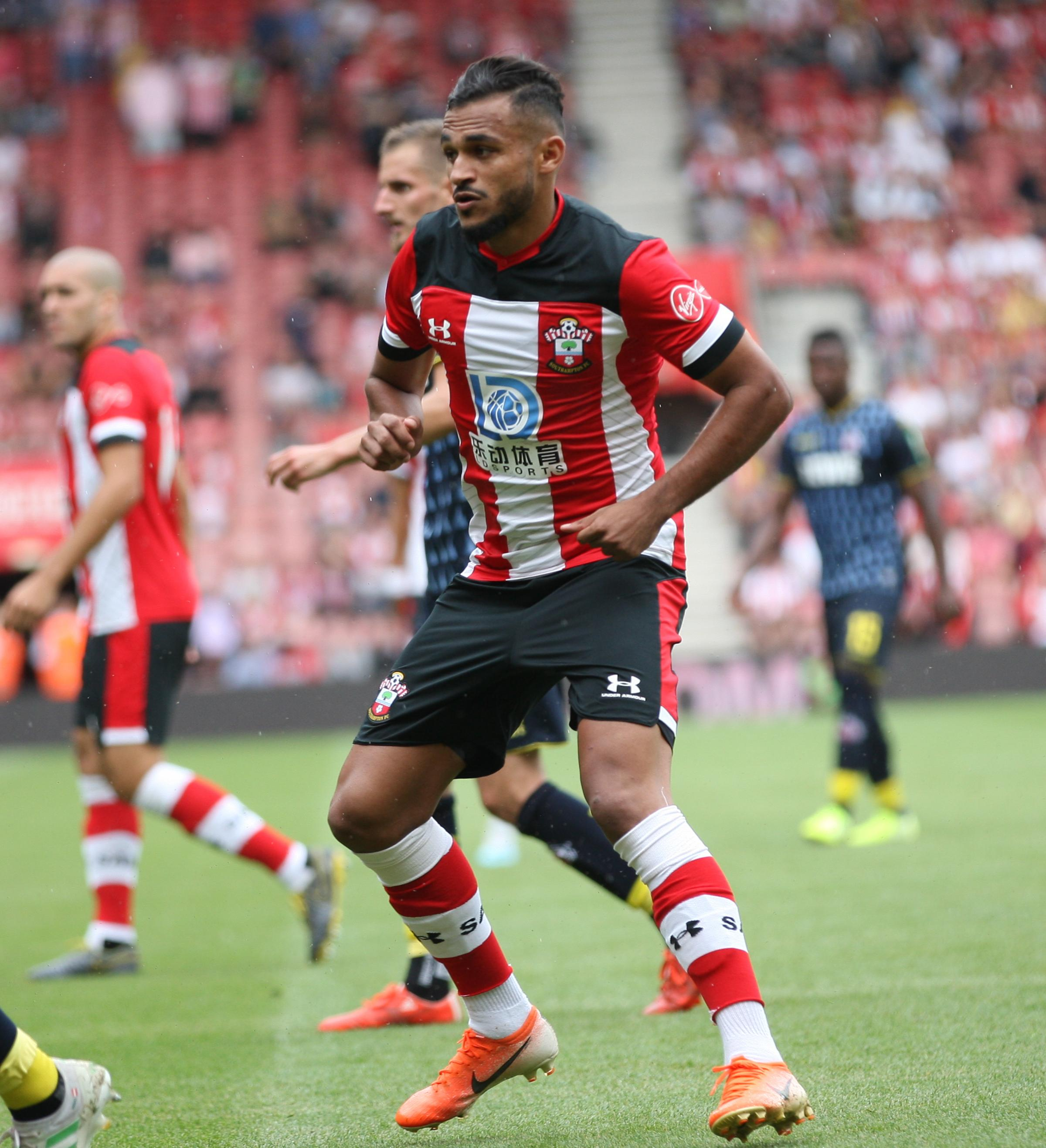 Ralph Hasenhuttl reveals Sofiane Boufal can't train without an injection