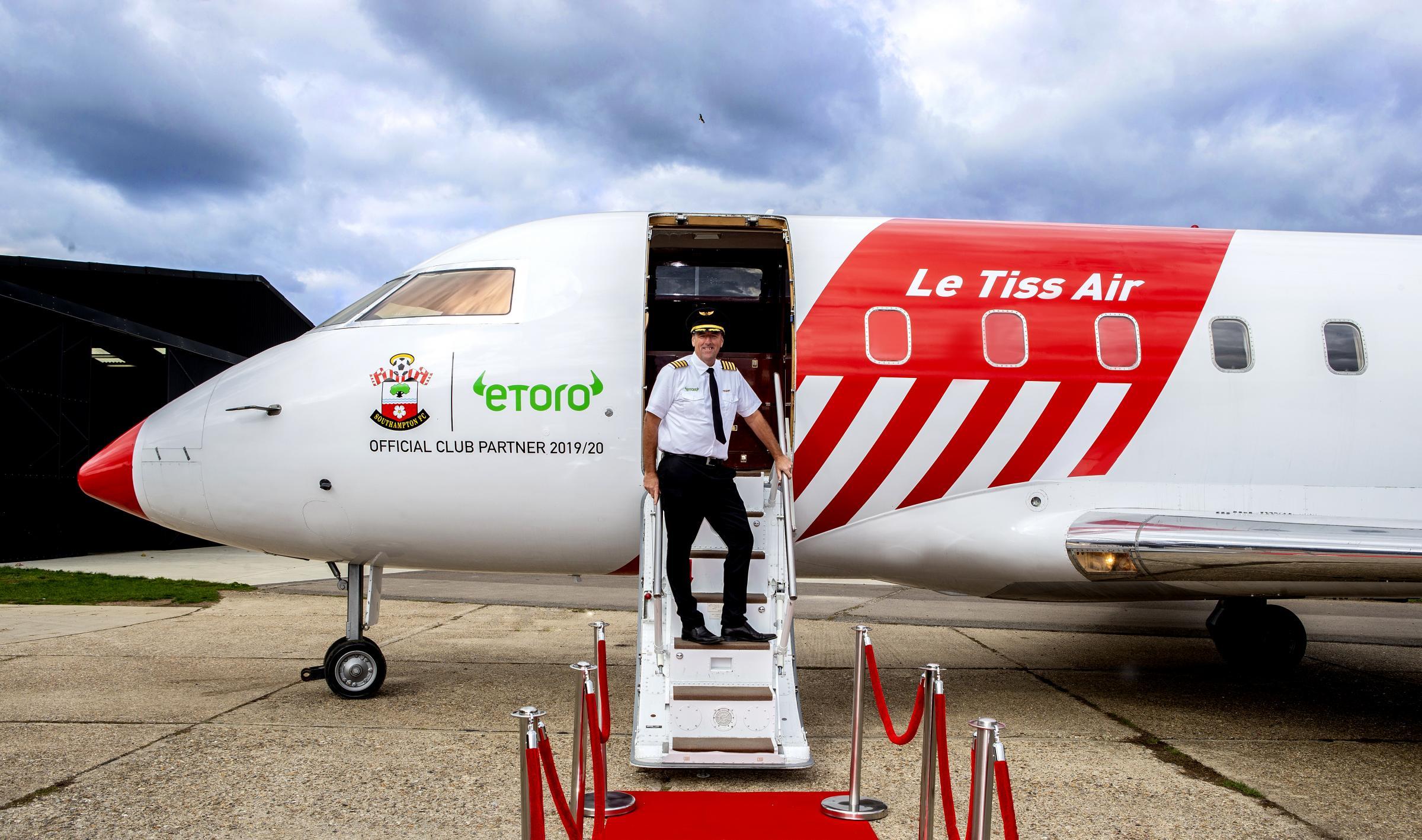 Win return flights and tickets to watch Man City v Southampton