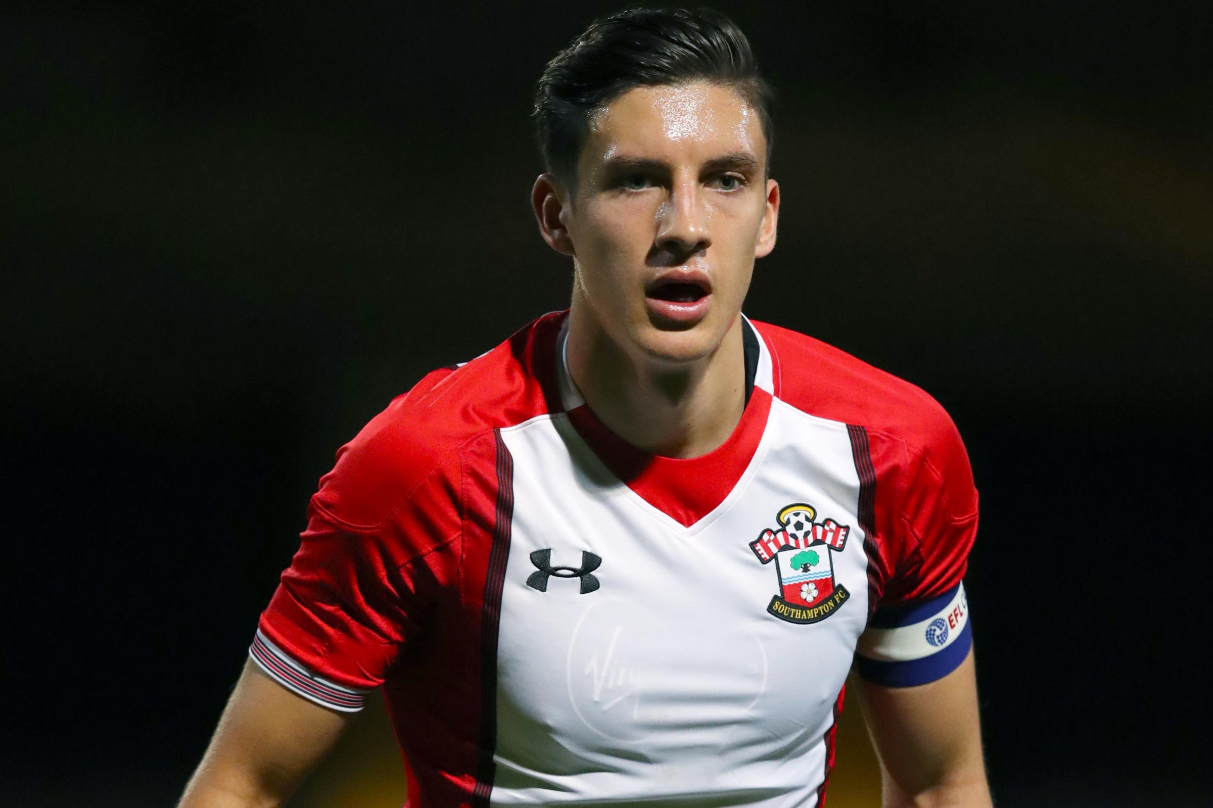 Southampton rookies keep clean sheet at Portsmouth