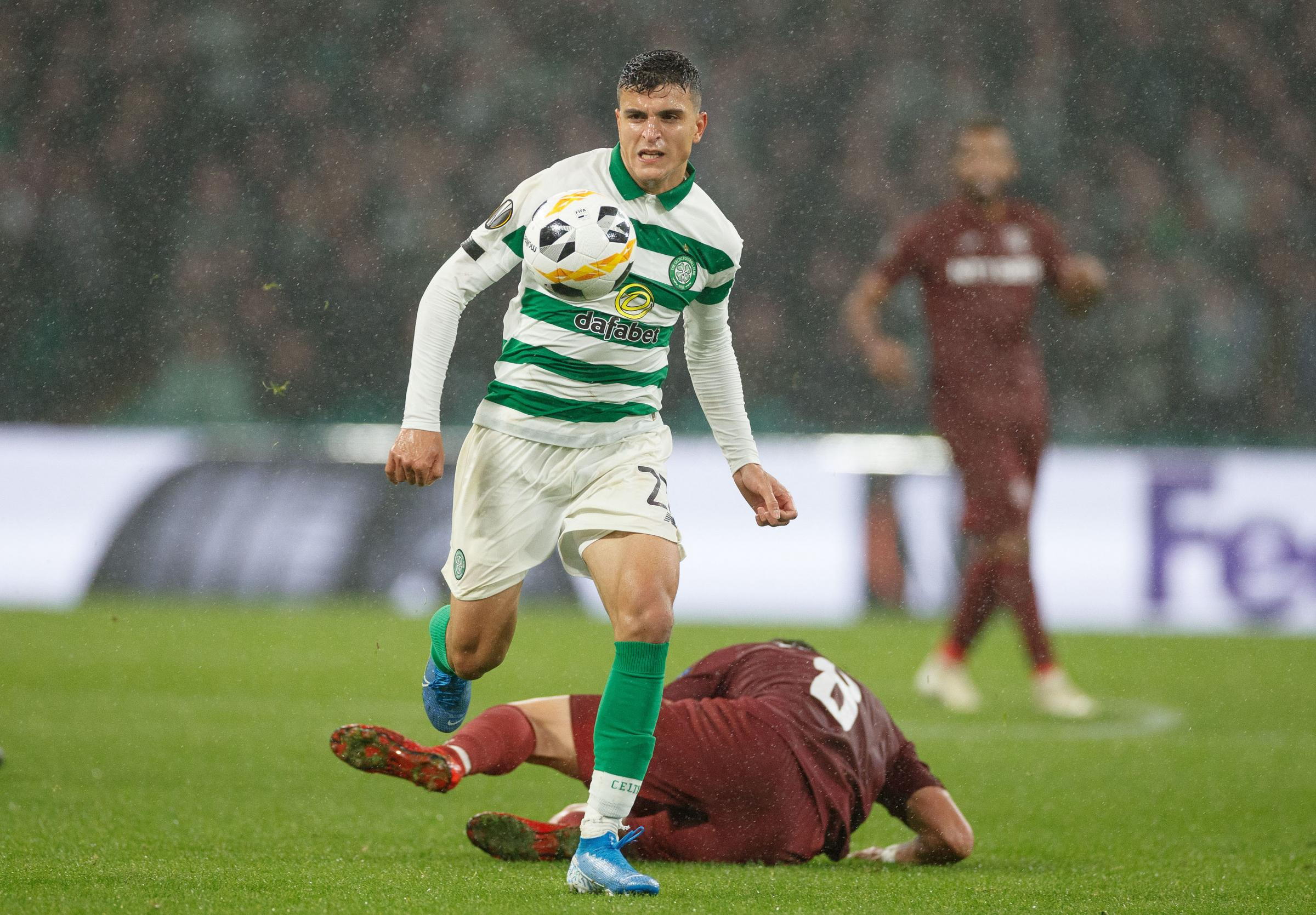 Mark Bowen discusses Southampton's Mohamed Elyounoussi
