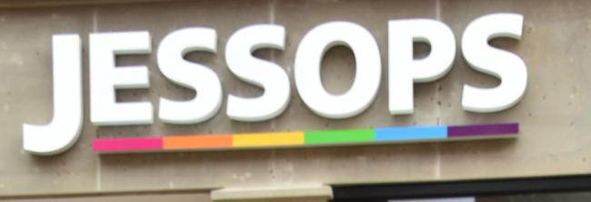 Jessops' owner is poised to go into administration