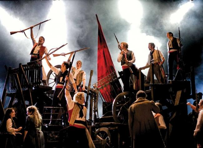 Les Miserables is coming to the Mayflower Theatre in Southampton this year.
