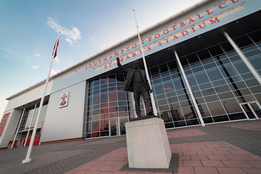 The importance of upcoming fixtures for Southampton