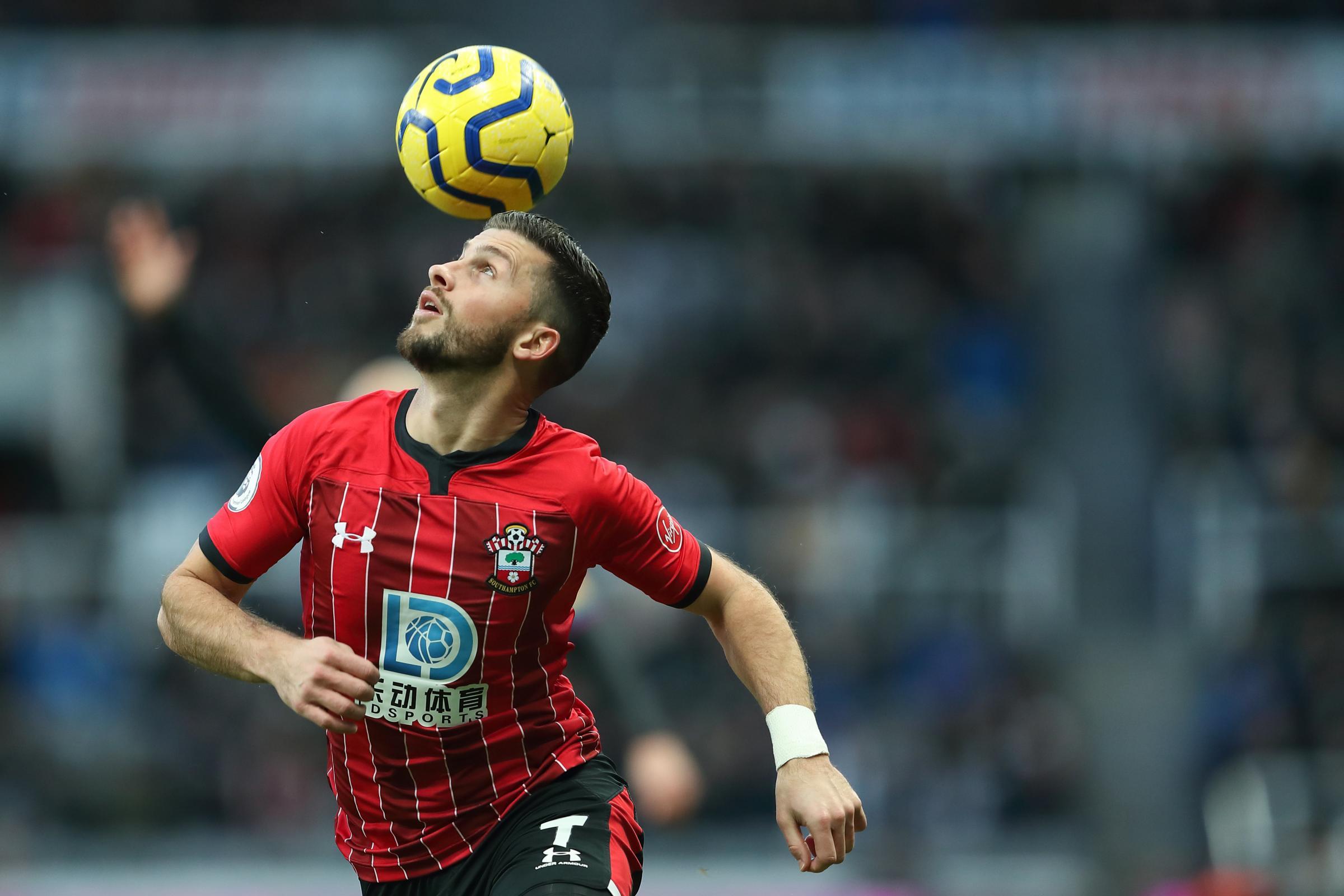 Southampton striker Shane Long: I'm faster than ever