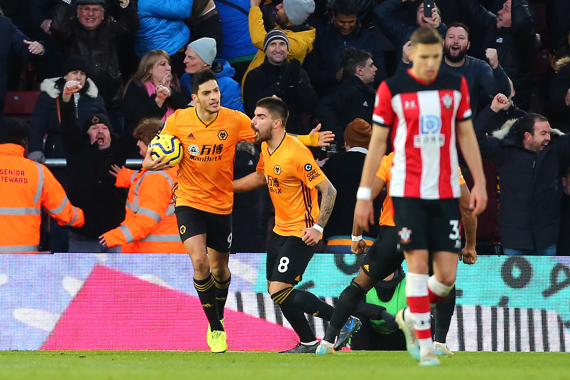 Five things we learned from Southampton v Wolves