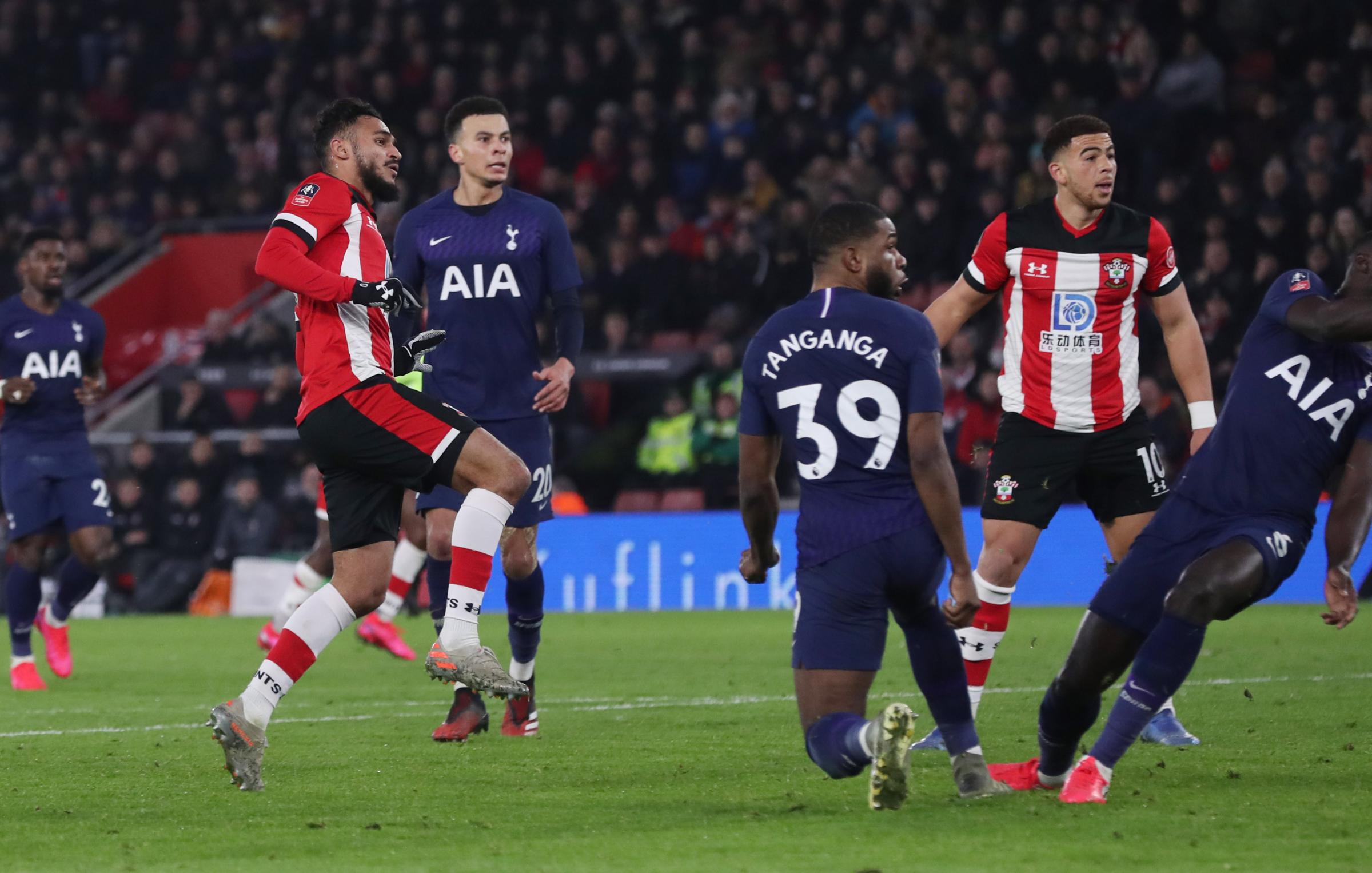 Southampton boss calls for an end to FA Cup replays