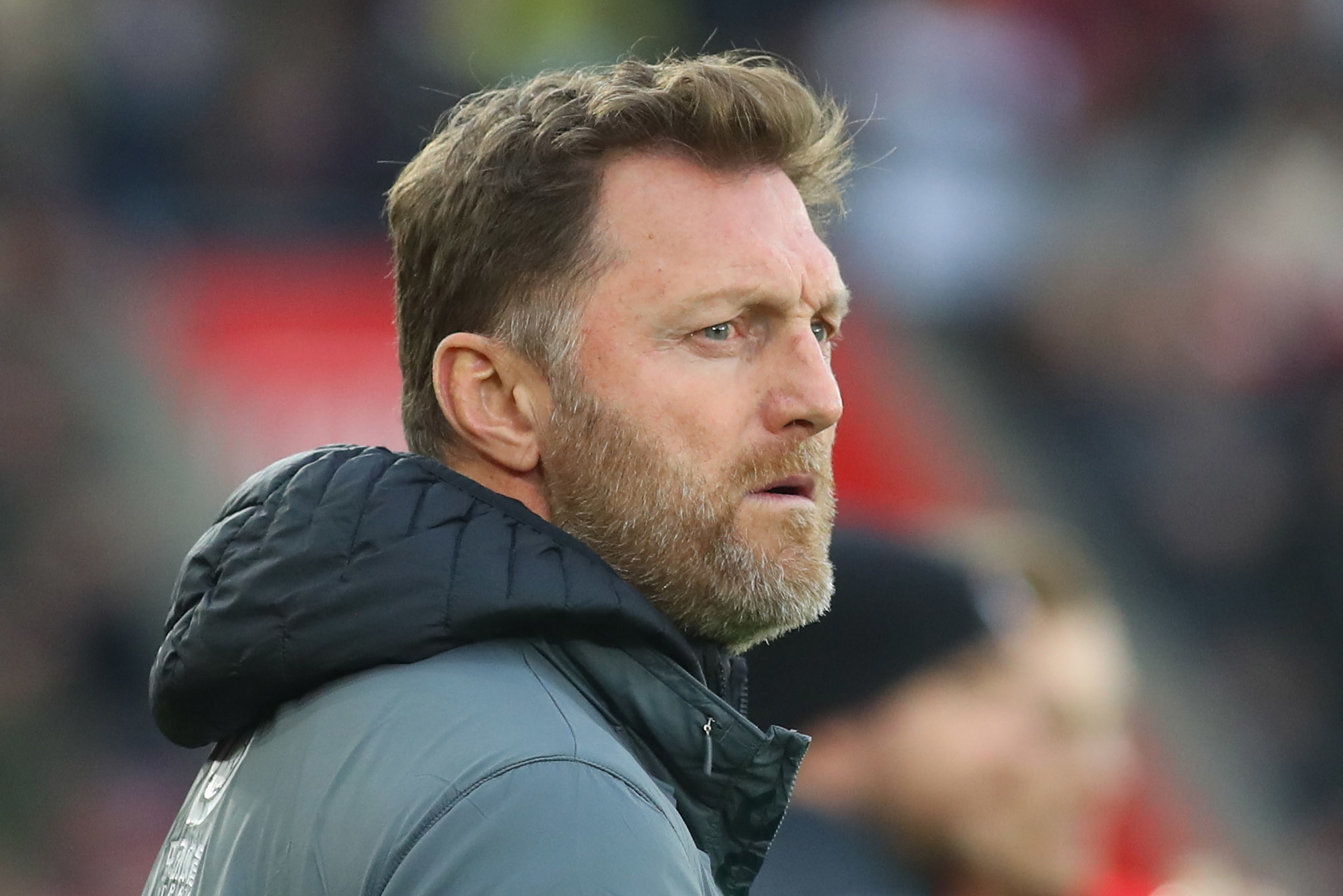 Ralph Hasenhuttl: Having VAR but not using it is a joke