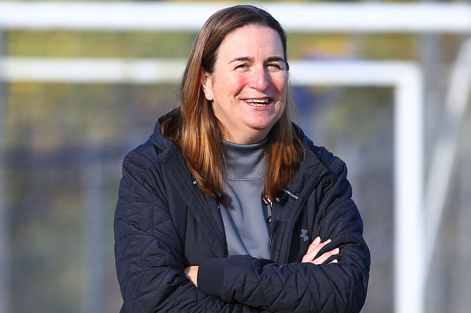 Marieanne Spacey-Cale: We will learn from cup defeat