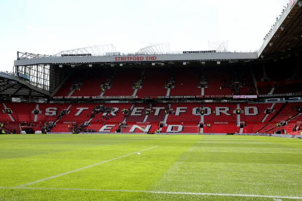Manchester United v AFC Bournemouth – Barclays Premier League – Old Trafford