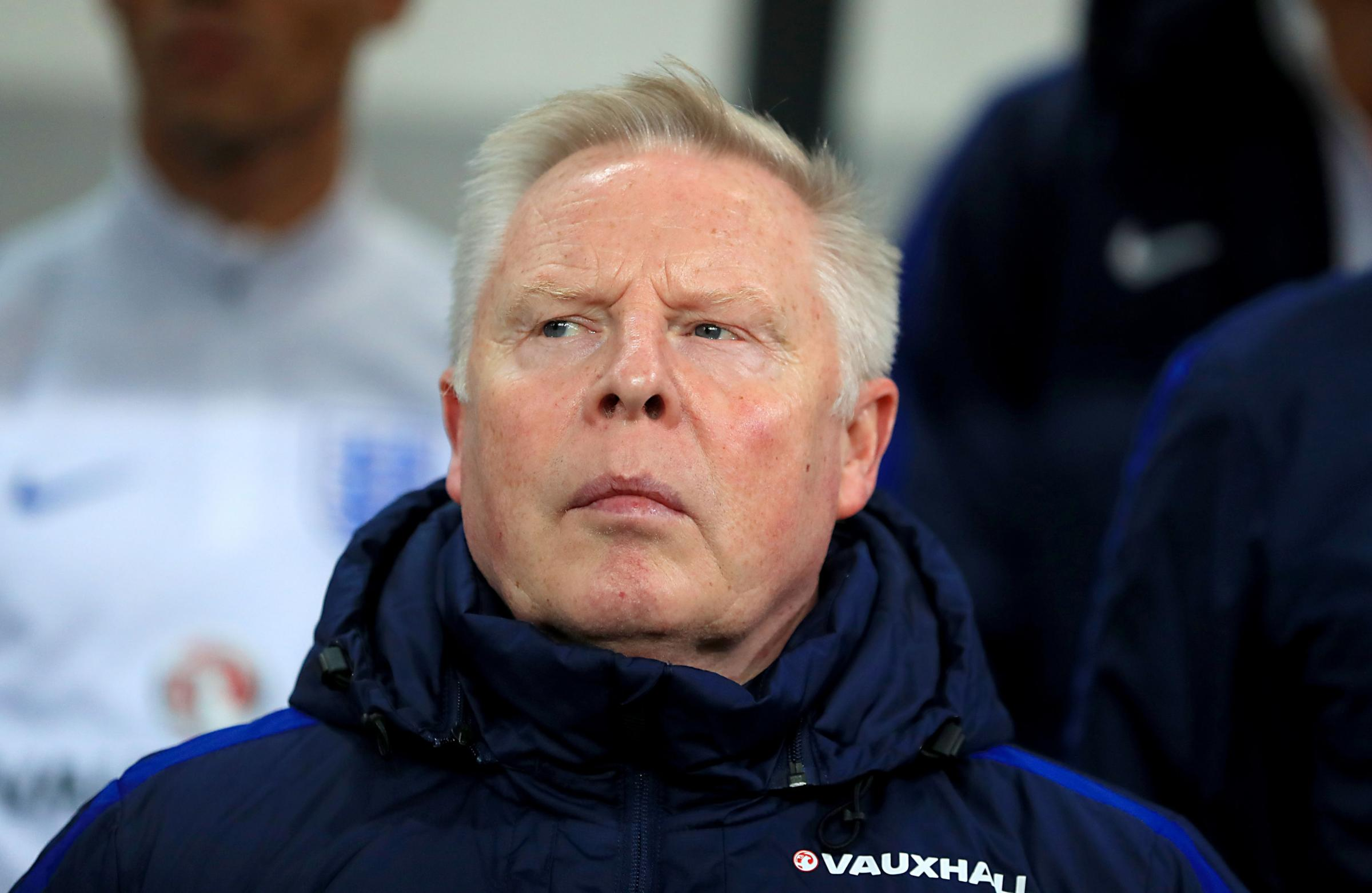 Sammy Lee (Mike Egerton/PA Wire)