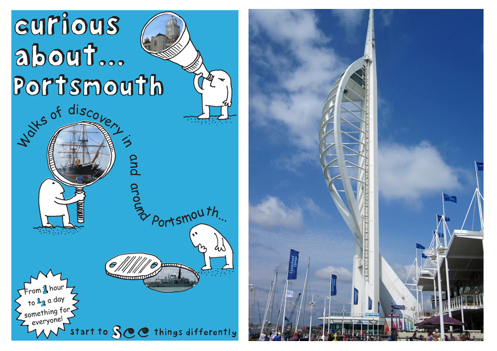 Curious About Portsmouth?