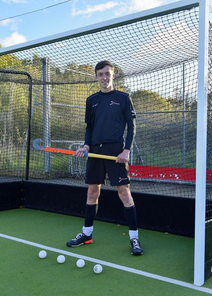 George Davey scored four goals in Fareham's 6-2 win against Chichester