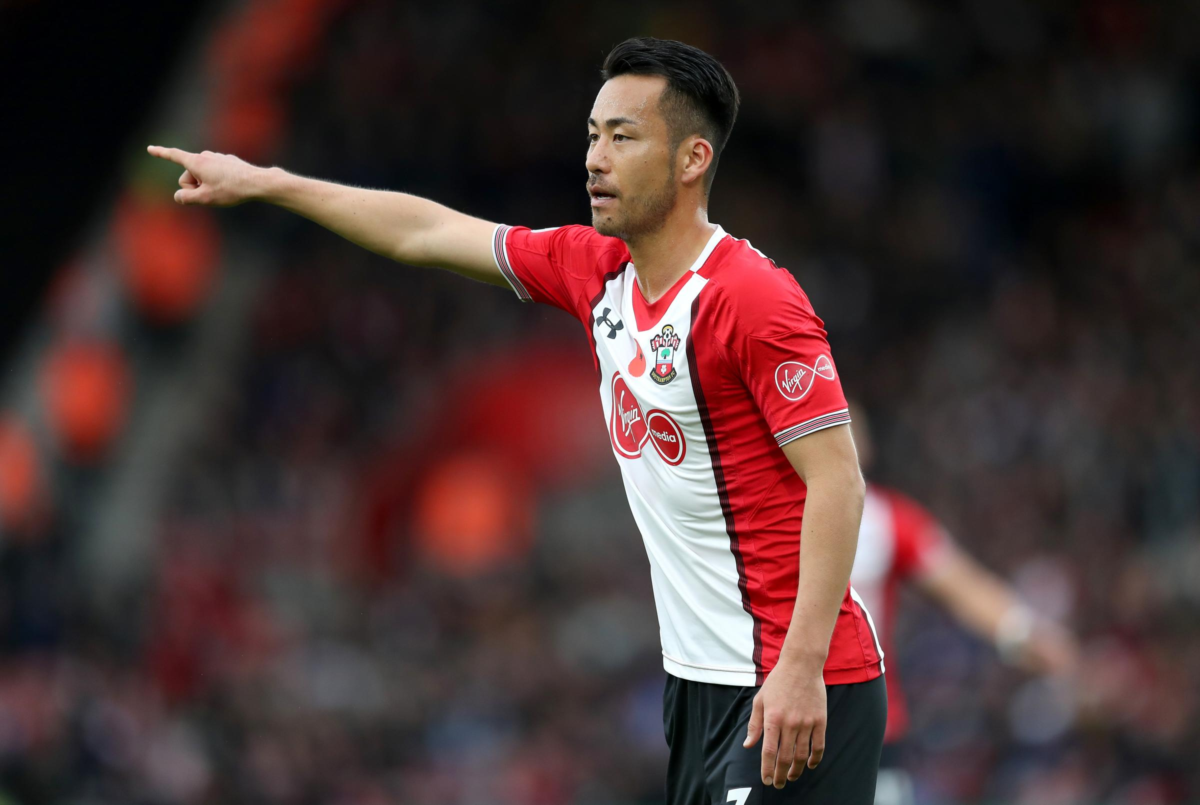 Yoshida has so many regrets ahead of World Cup