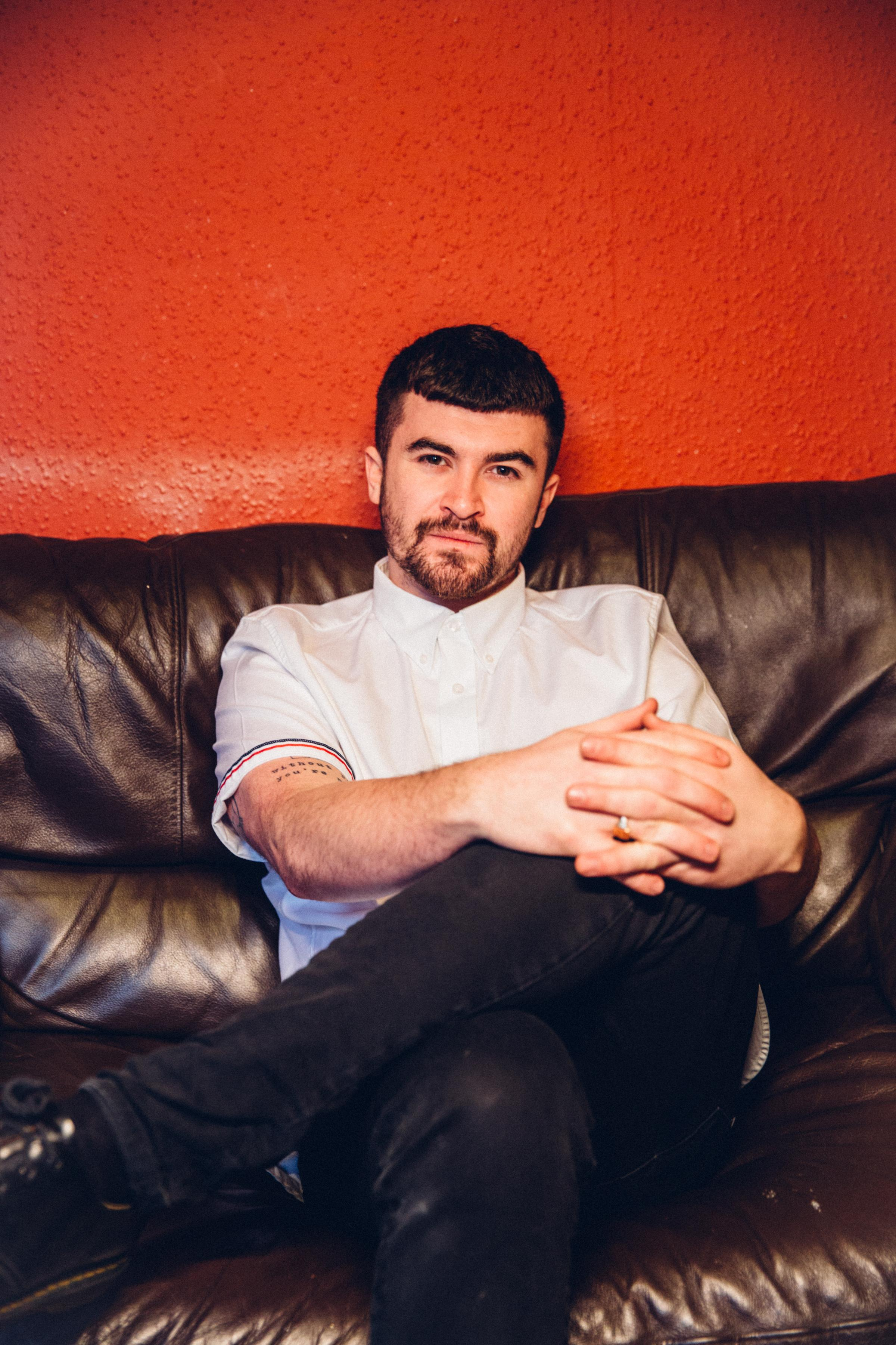 Sean McGowan is playing a homecoming gig at The Joiners