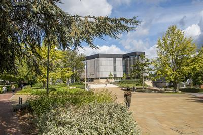Southampton has risen 12 places to 23rd overall in the 2019 Guardian University Guide