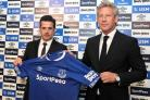 New Everton director of football Marcel Brands is confident of success working with new boss Marco Silva.
