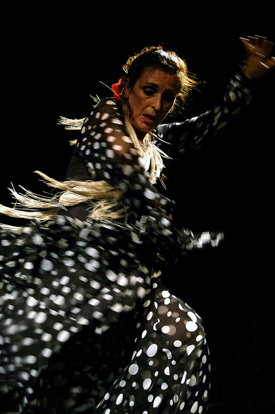 Flamenco Express is at Theatre Royal in Winchester