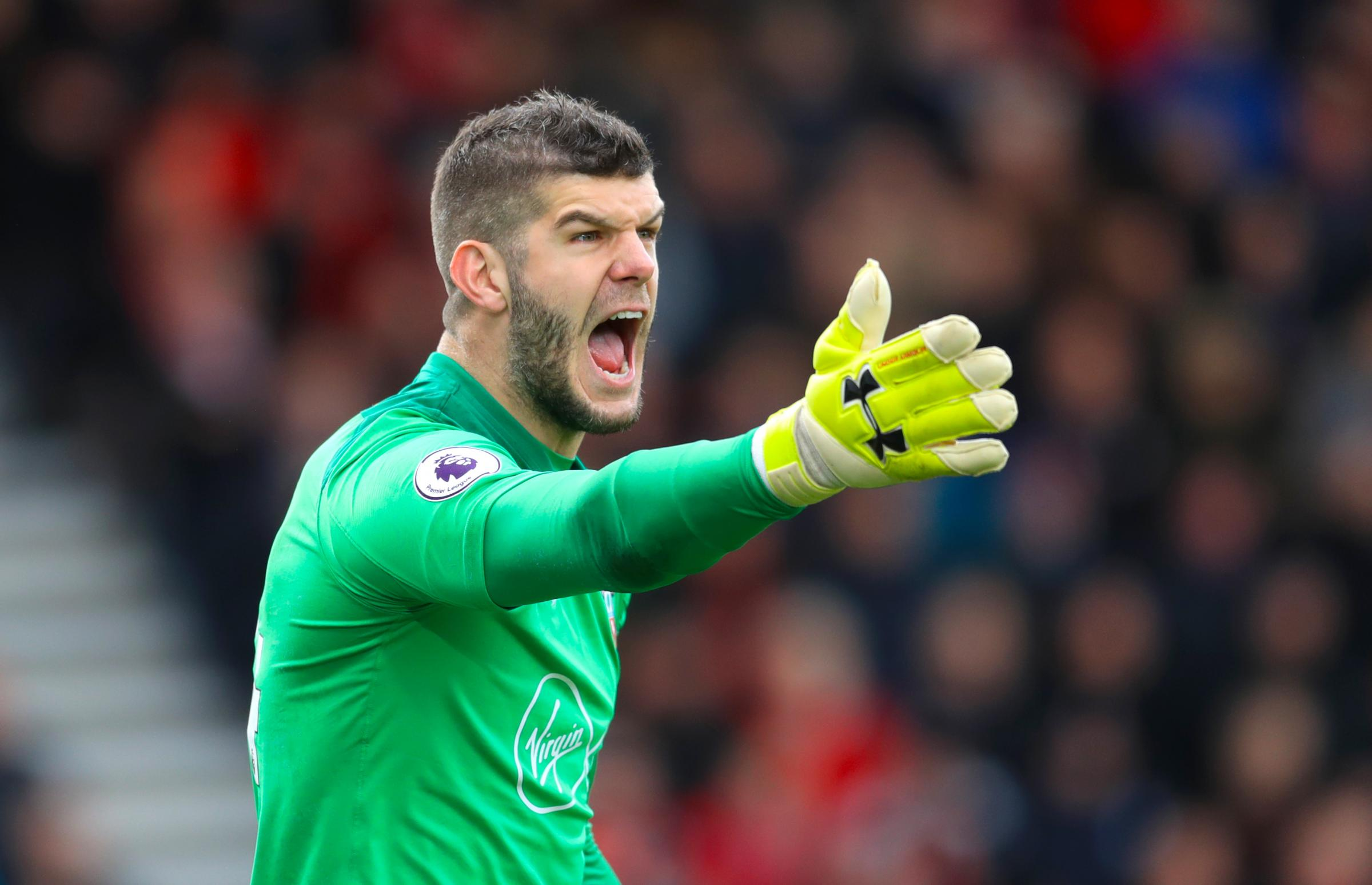 Forster exit still possible
