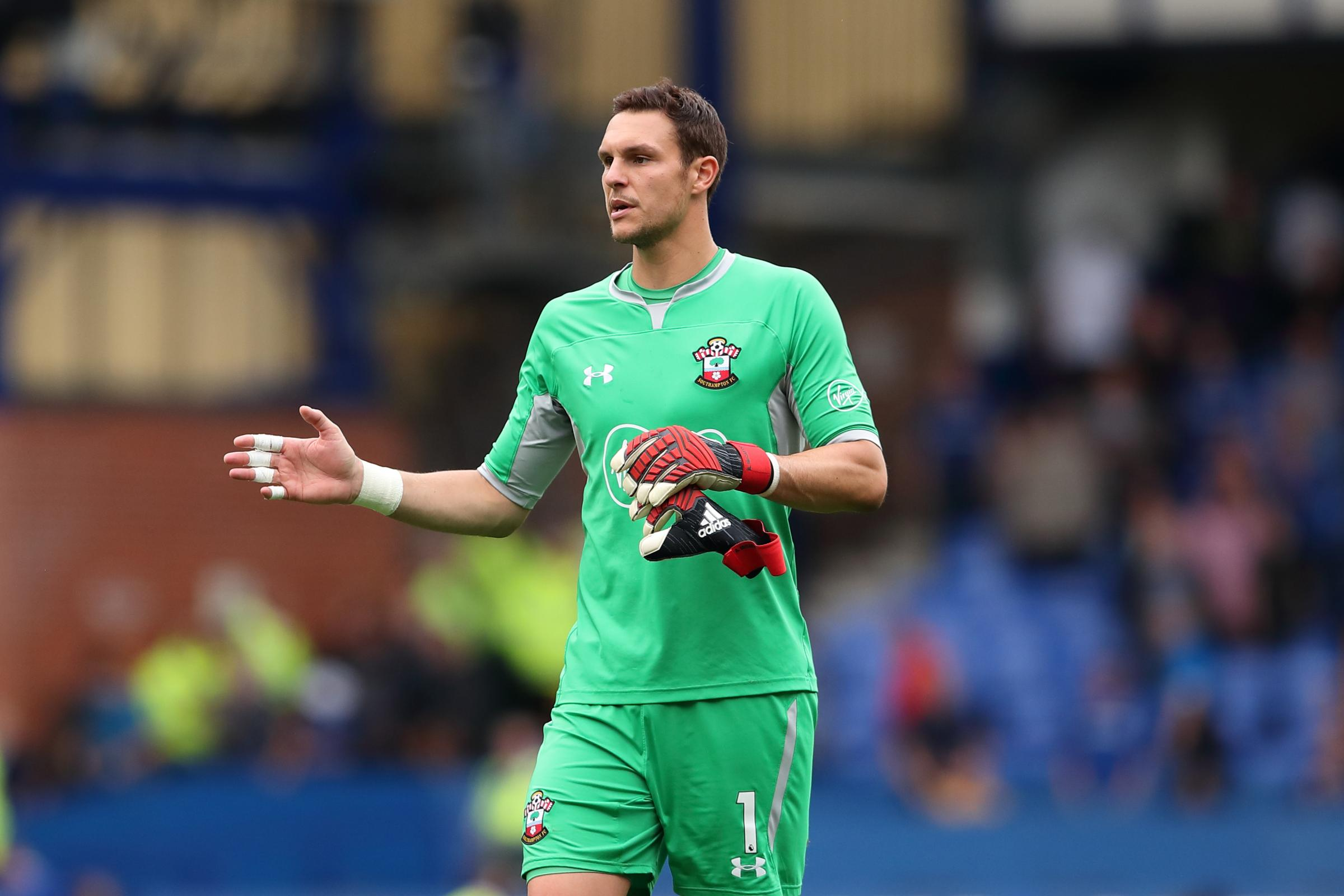GOSSIP: Liverpool target Saints goalkeeper