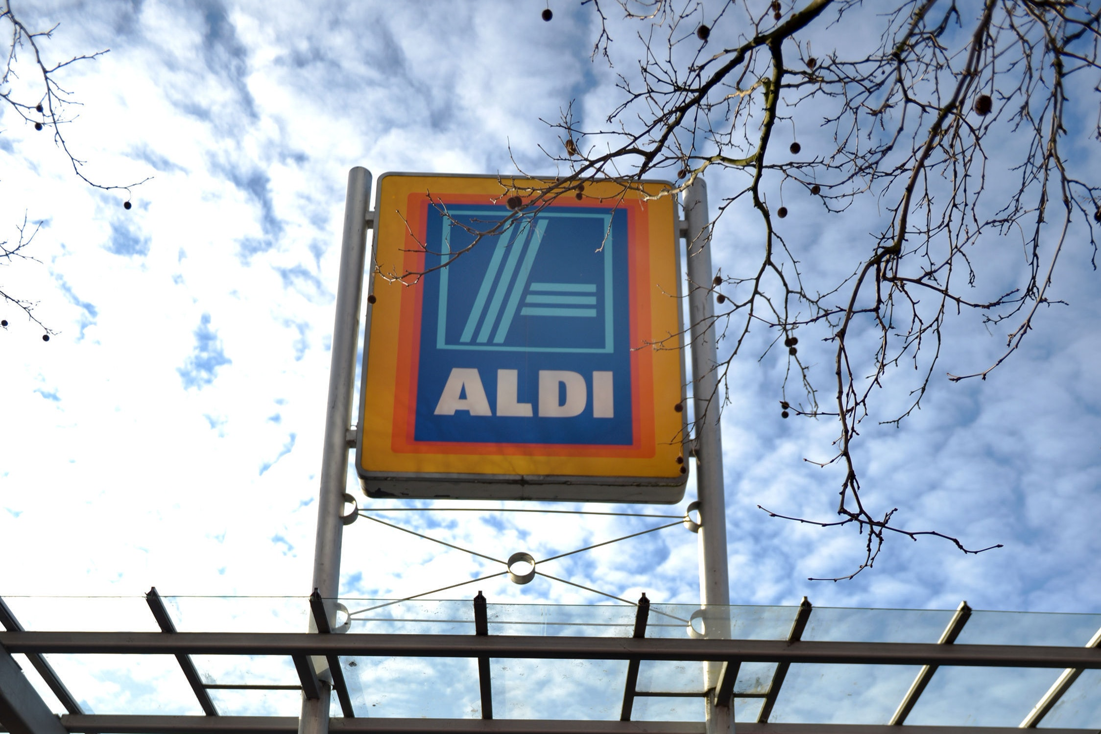 How The Aldi Store May Look