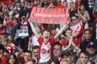 Saints fans face travel misery ahead of Fulham trip