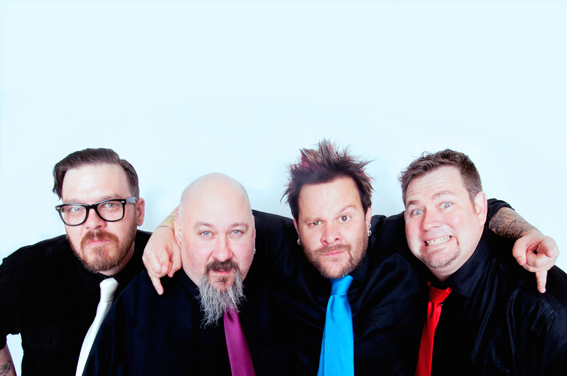 Bowling for Soup picture by Will Bolton