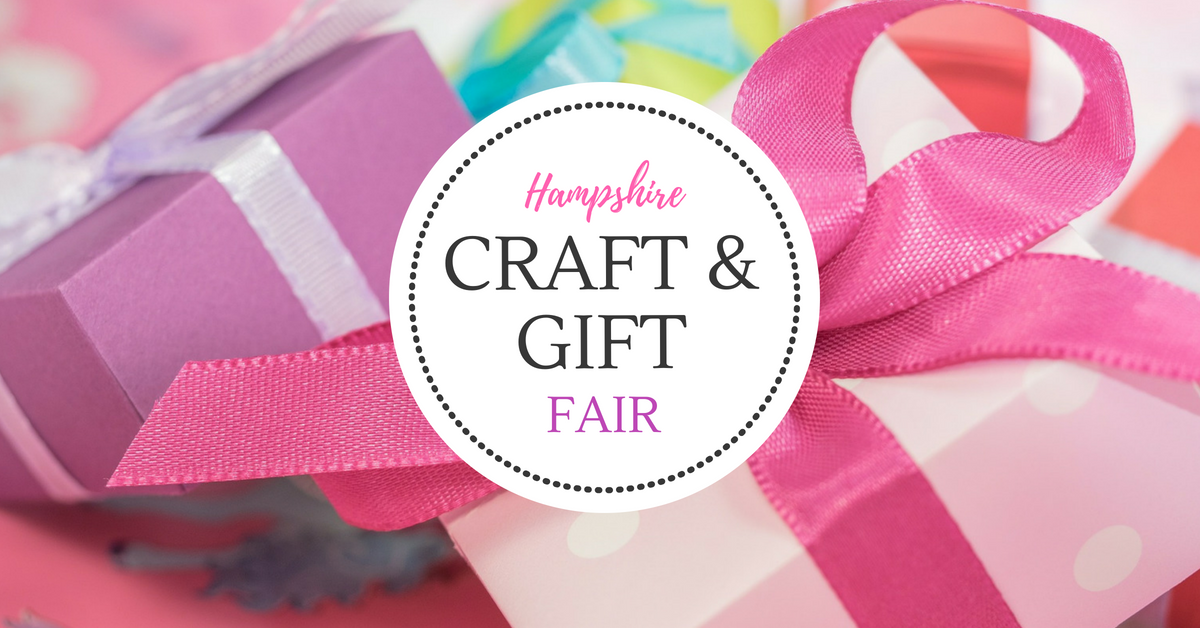 Hampshire Craft & Gift Fair