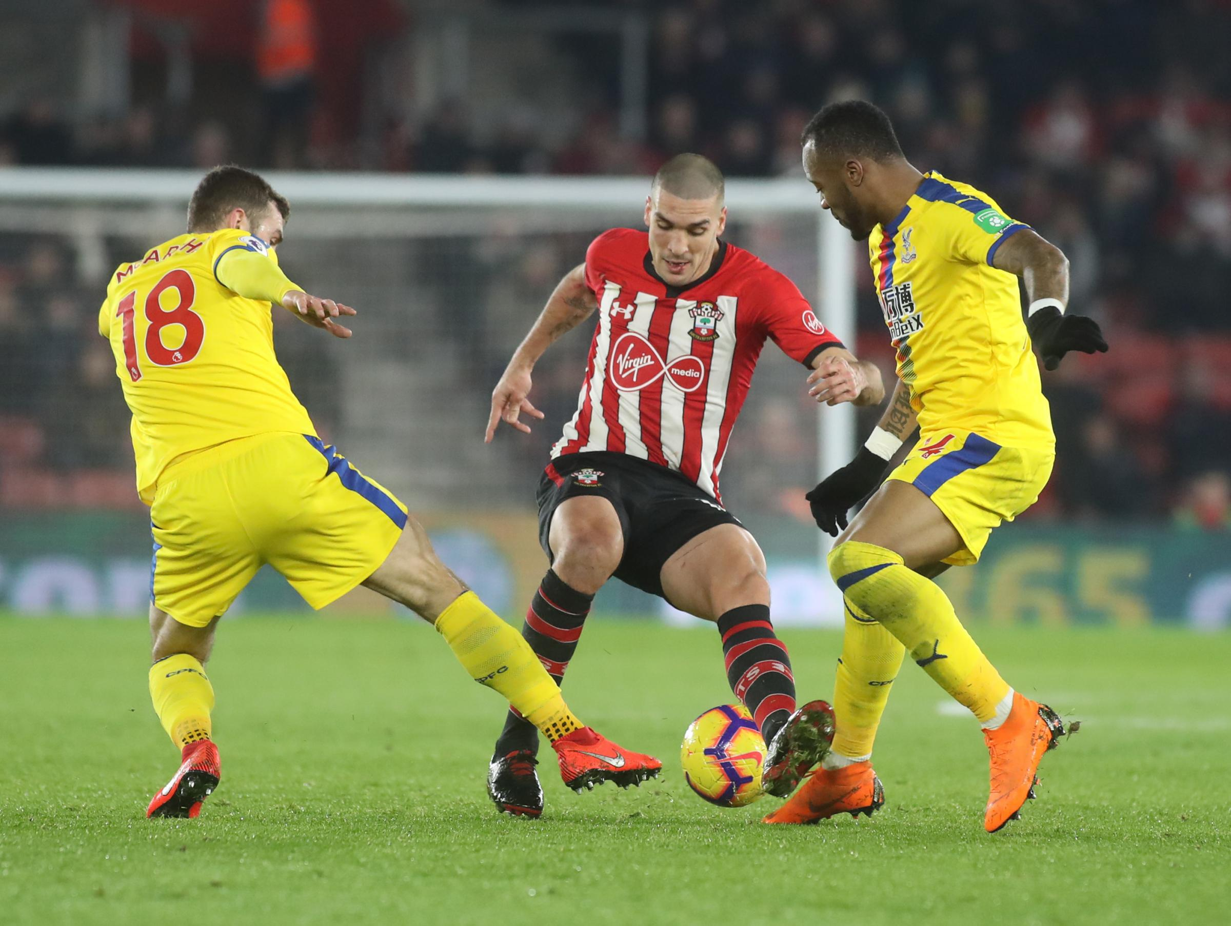 Romeu: We have to put sympathy to one side