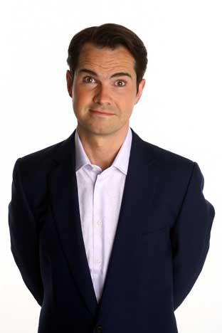 Daily Echo: Jimmy Carr constantly tours while writing his next show at the same time