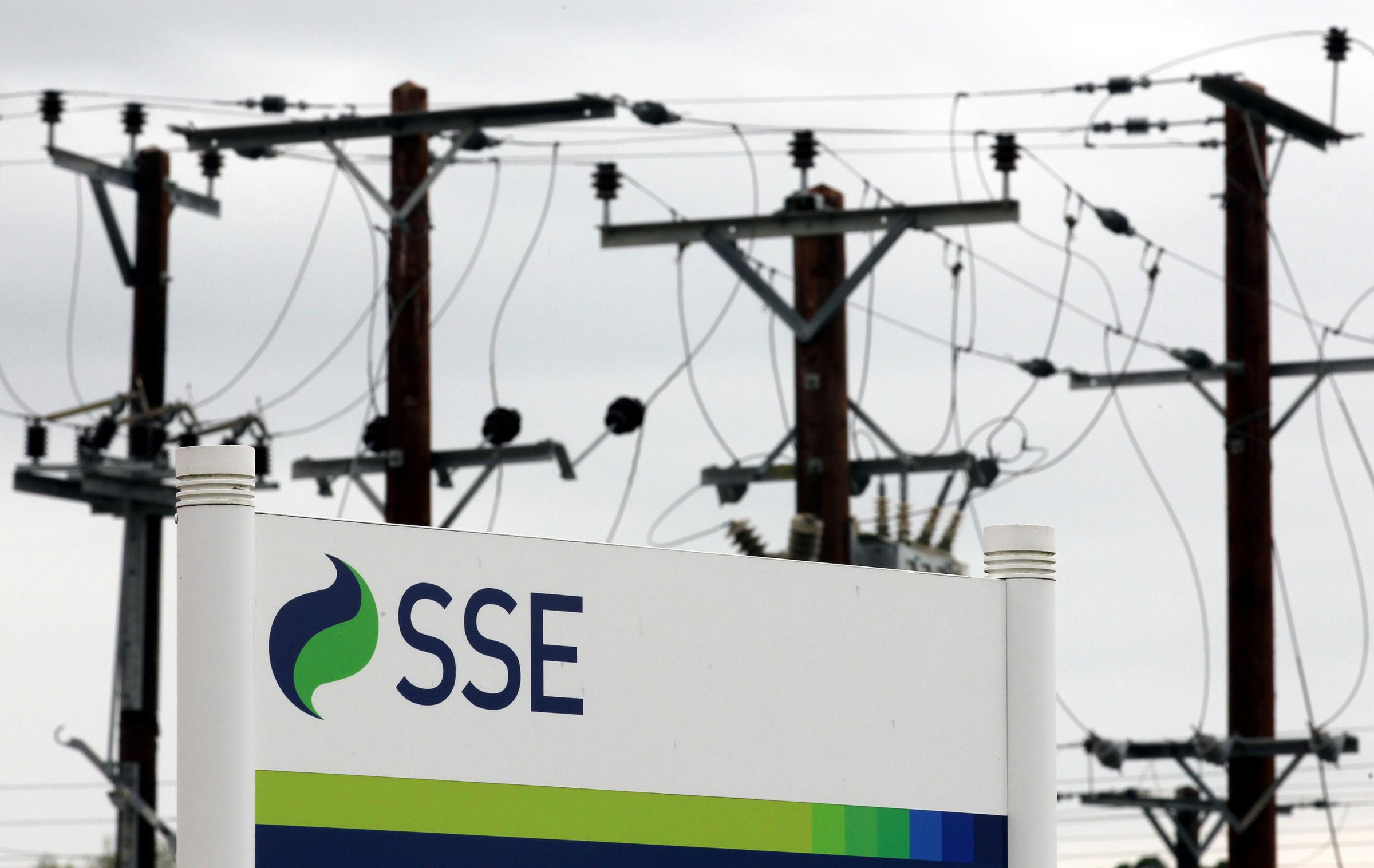 File photo dated 21/07/11 of an SSE training centre in Perth. The energy firm is facing an investigation by Ofgem over concerns that it restricted competition in the electricity connections market. PRESS ASSOCIATION Photo. Issue date: Wednesday January 21