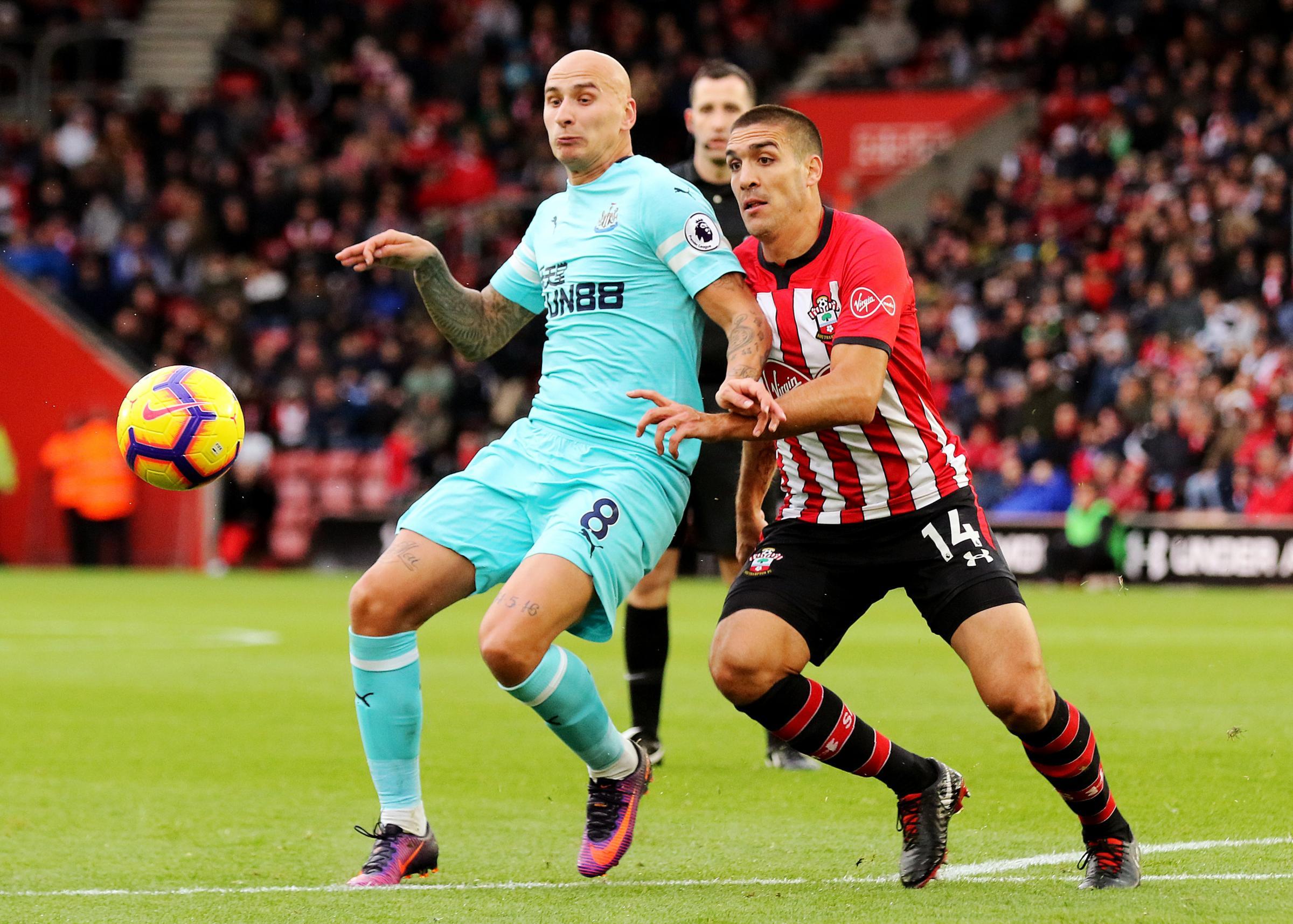 THE BIG PREVIEW: Newcastle v Saints