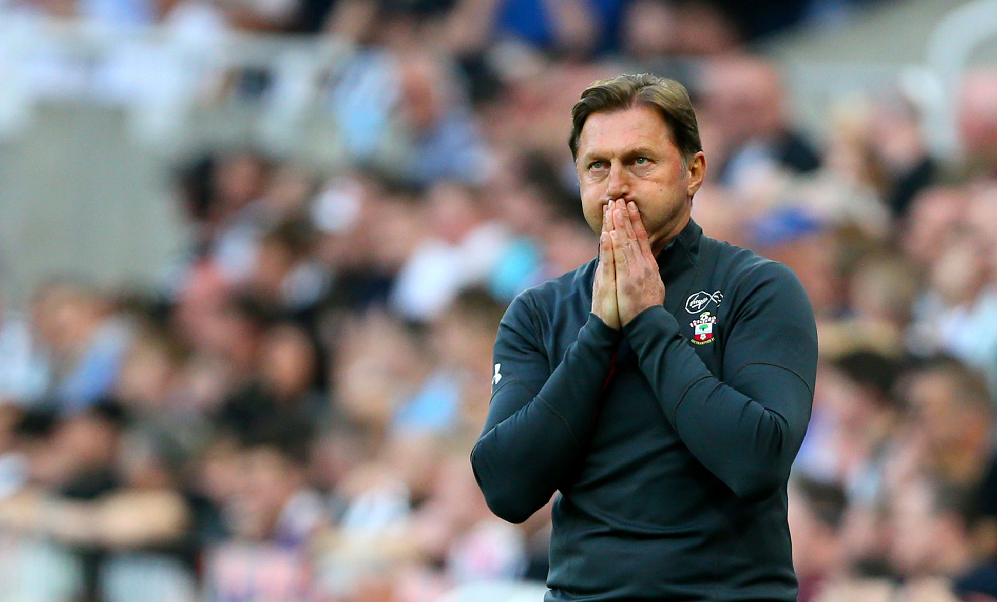 Hasenhuttl: We are still in trouble