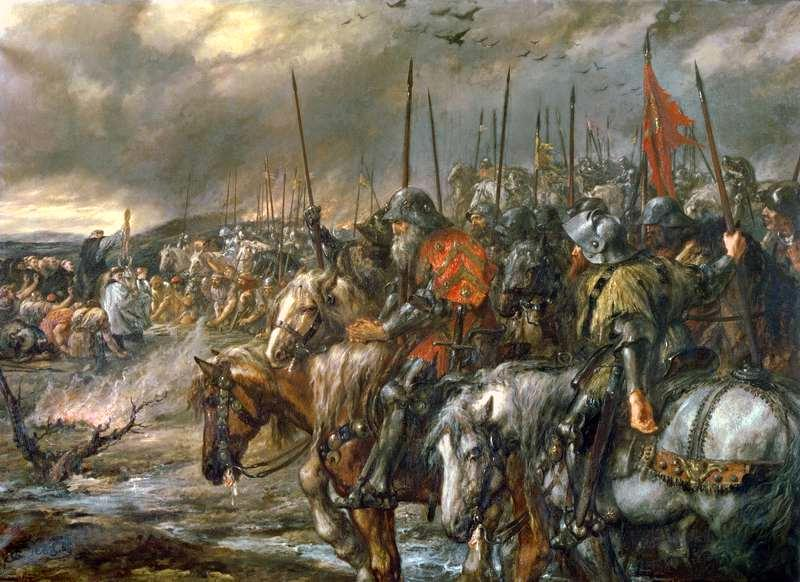 Agincourt: Myth and Reality