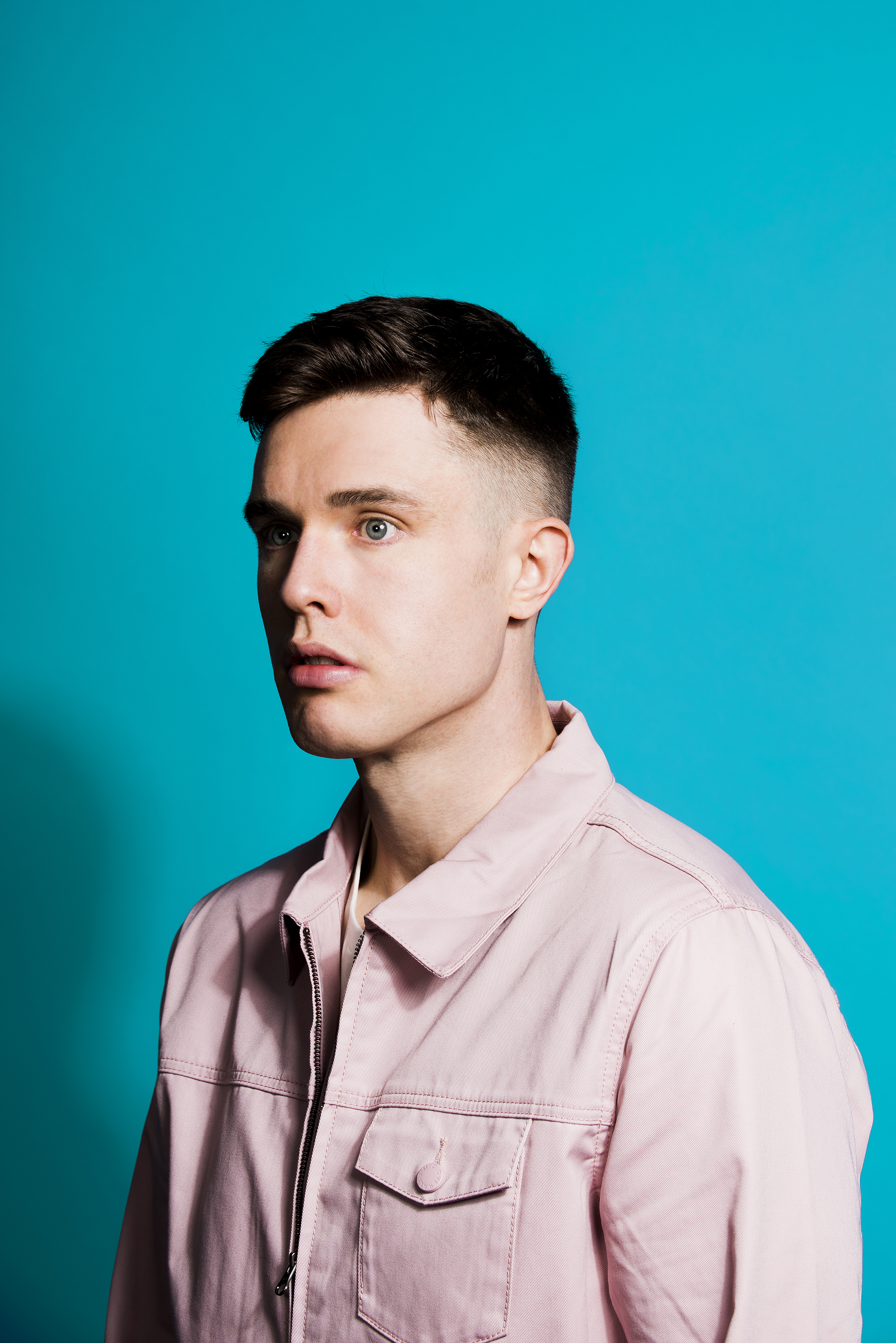 Ed Gamble: Blizzard - tour extension