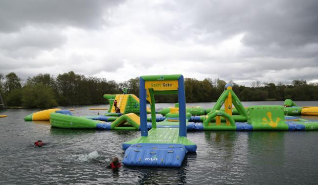 New Forest Water Park extension plan set to be rejected again